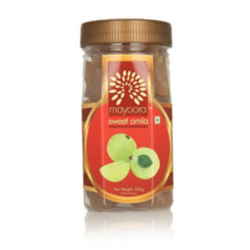 MAYOORA SWEET AMLA 200g