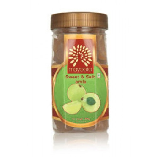 AMLA SWEET & SALT PRODUCT 200g